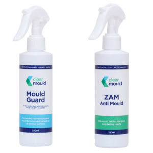 Zam and Mould Guard Pack
